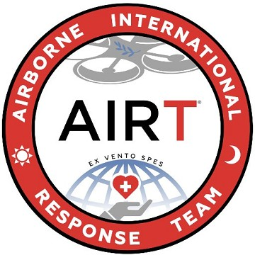 Airborne International Response Team: Supporting The The Heat and Fire Expo Asia